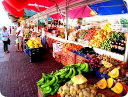 Fruit en groentenbarkjes - Foto: Natasja Gibbs