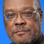 Voormalig Justitie Minister Roland Duncan - foto DCOMM