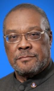 Voormalig Justitie Minister Roland Duncan. Foto DCOMM