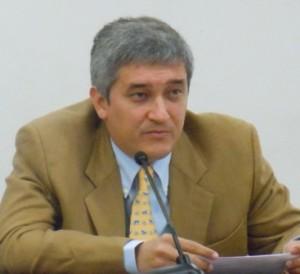 UP-leider Theo Heyliger - foto: Today