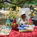 Feest in Rincon - foto: Belkis Osepa