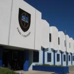 Hoofdbureau Politie Curaçao