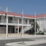Regeringsgebouw Sint Maarten