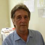 Medisch Manager Theo Braeken Foto: Belkis Osepa