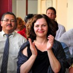 Minister Edith Schippers van Volksgezondheid - foto: Dick Drayer