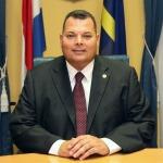 Promé minister Ivar Asjes