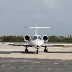 Air-ambulance Bonaire Foto: Extra Bonaire