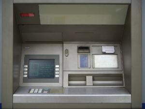 atm pinautomaat