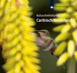 Natuurbeleidsplan Caribisch Nederland