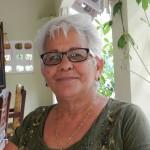 Celia Fernandes Pedra - foto: Belkis Osepa