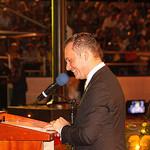 Gerrit Schotte vindt dat het drie jaar na 10-10-10 tijd is voor politieke hervormingen