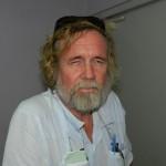 Advocaat Michiel Bijkerk  -foto: Belkis Osepa