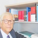 Hoofdofficier Hans Wesselink - foto Today / Hilbert Haar