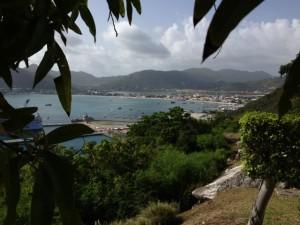 Philipsburg, St. Maarten - Foto: Jean Mentens