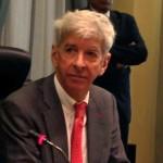 Minister Ronald Plasterk - foto: Leoni Leidel-Schenk