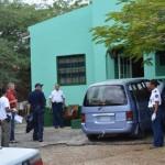 De politie is actief op zoek naar illegale vuurwapens op de BES-eilanden - foto: Extra Bonaire