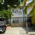 Scholengemeenschap Bonaire - foto: Belkis Osepa