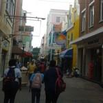 Gratis draadloos internet in de binnenstad