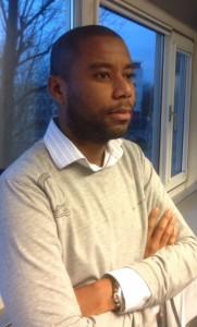 Raylison Martin was onderweg naar Schiphol toen zijn vader overleed op Curacao