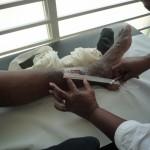 De vraag naar vasculaire- en wondzorg op Curaçao is groot