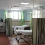 Het Sehos heeft te weinig ruimte voor poliklinische zorg