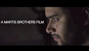Korte film 'Entity'