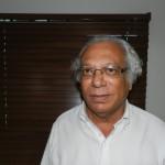 Commissievoorzitter Eugène Abdul - foto: Belkis Osepa