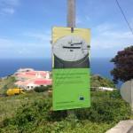 """Een promotiebord voor de EU-verkiezingen met de tekst """"You'll be voting too, right?"""" - foto: Hazel Durand"""