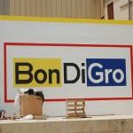 Logo Bondigro foto Roland Schalker