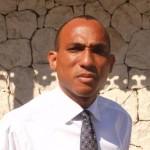 Voormalig PSS-directeur Denicio Richardson. Foto Today / Hilbert Haar