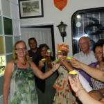 Lancering Archivo Boneiru Foto Belkis Osepa