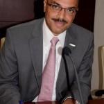 Rekenkamer-voorzitter Ronald Halman - foto Today
