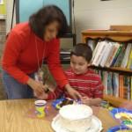 Veel kinderen met autisme hebben behoefte aan extra begeleiding
