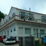 Gepensioneerden verhuren appartementen om hun kleine pensioen aan te vullen - foto: Hazel Durand