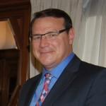 Gevolmachtig Minister van Aruba Alfonso Boekhoudt - foto: Arubahuis