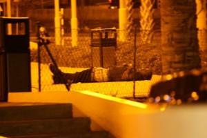 De dood van bendeleider Juliana was voor een jongere het juiste moment om uit de gang te stappen – foto: José de Bruin