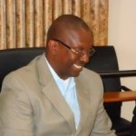 Minister Maurice Lake -foto: Today / Hilbert Haar