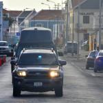 Voorwaardelijke vrijlating Fonseca verrast publiek - foto: Dick Drayer
