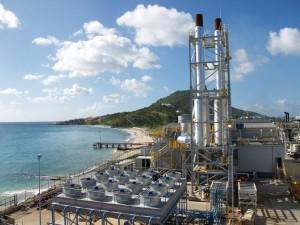 Gebe moet investeren in LNG technologie. Foto Today / Milton Pieters
