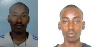 De 26-jarige verdachte Adrian Martha, alias Poison, wordt nog gezocht door het Team Grootschalige Opsporing (TGO) Hato. Foto OM