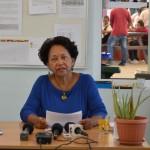Lydia Emerencia - foto: Extra Bonaire