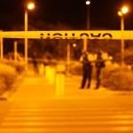 De schietpartij bij Hato in juli dit jaar was een afrekening tussen de gangs No Limit Soldiers en Buena Vista City - foto: José de Bruin