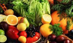 De prijs van groenten en fruit wordt berekent met een maximum prijsmarge