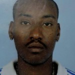 De 26-jarige verdachte Adrian Martha, alias Poison, is vannacht gearresteerd - foto: Openbaar Ministerie