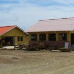 Werkplaatsen Krusada - foto: Belkis Osepa