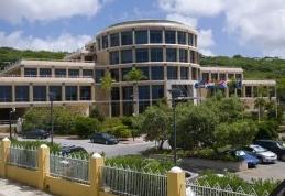 Centrale Bank van Curaçao en St. Maarten