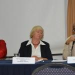 Dokter Luinstra-Passchier foto: Extra Bonaire