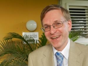 Richard van Zwol