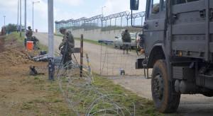 Militaire bijstand buiten de muren van SDKK
