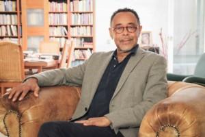 OCaN-voorzitter Glenn Helberg (59). - foto: John Samson
